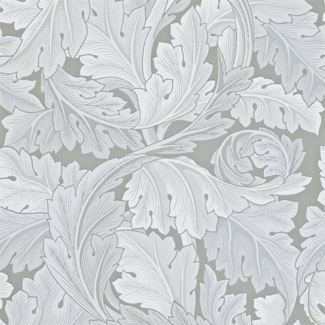 Morris Co Acanthus Wallpaper