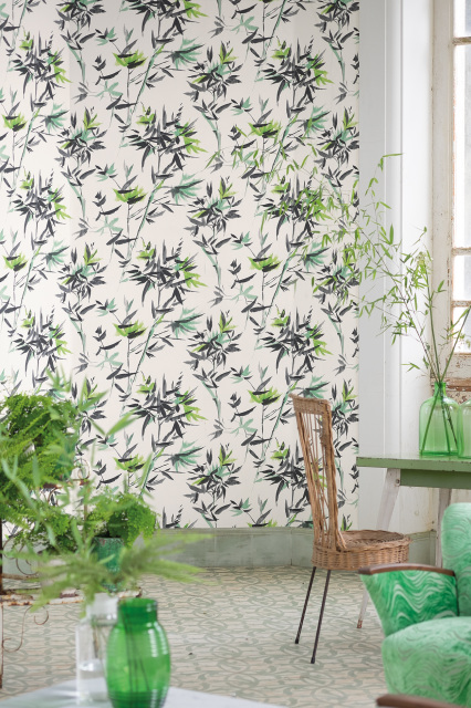 Designers Guild Wallpaper USA Canada