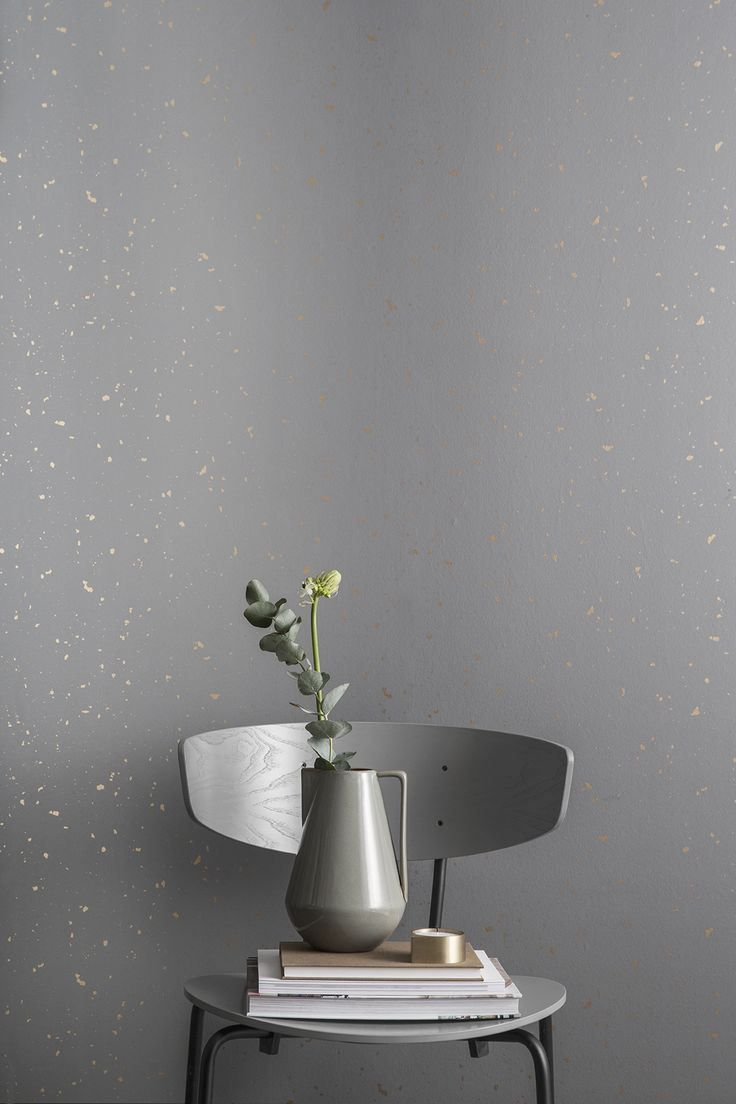 Ferm Living Wallpaper Ferm Living Confetti Wallpaper