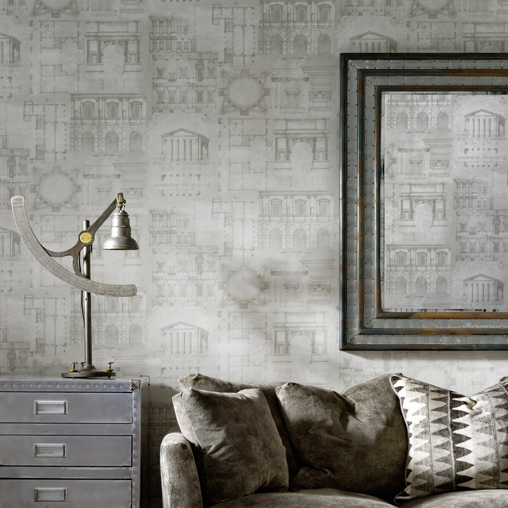 Andrew Martin Augustus Wallpaper