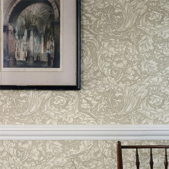 William Morris Wallpaper Canada Usa