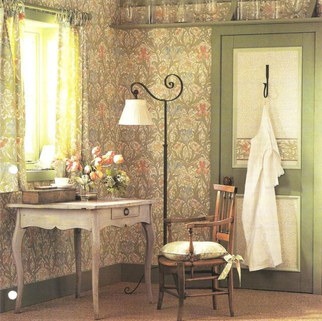 William Morris Wallpaper Canada Usa